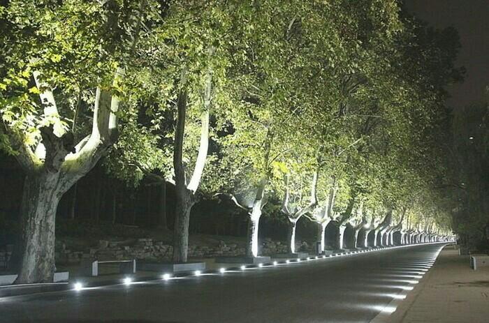 ĐÈN PHA LED 200W IP66 5054